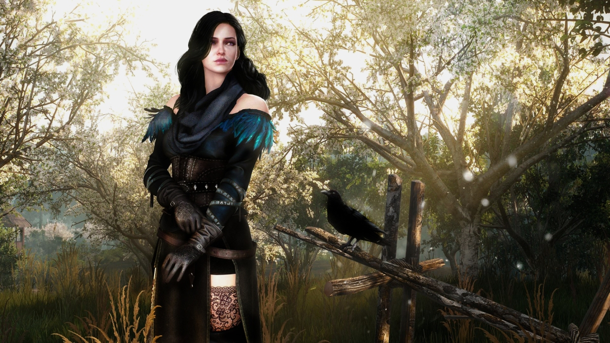 Why Yennefer Is Better Than Triss: 7 Reasons. Witcher 3: The Wild Hunt w/SPOILERS