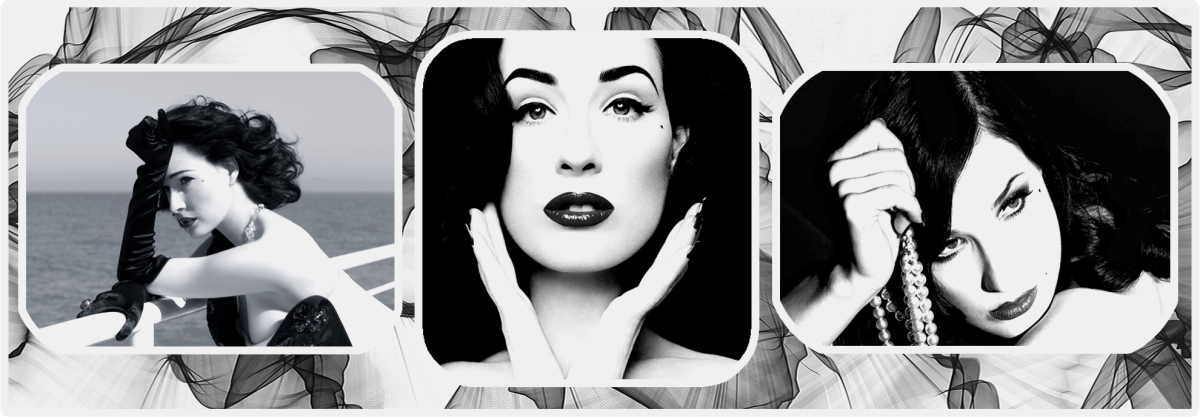Dita Von Teese: 5 Things That Make Her An Icon