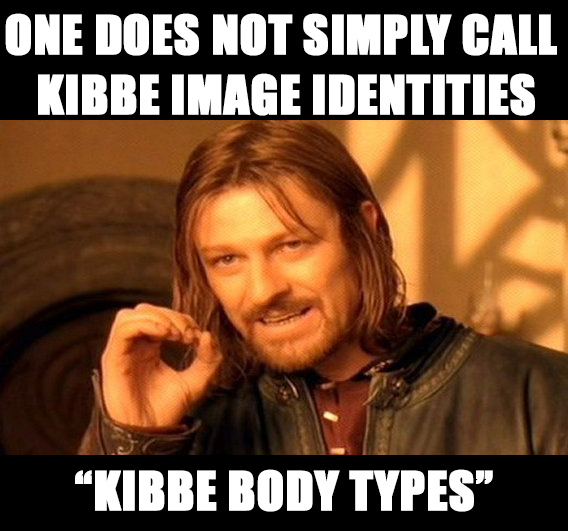 "Why Kibbe Image IDs AREN'T ""Kibbe Body Types"""