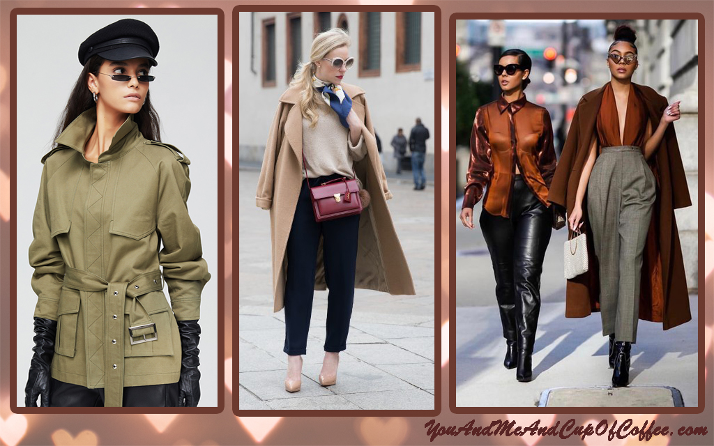 10 Chic And Elegant Items That Take Any Outfit To Another Level w/Examples